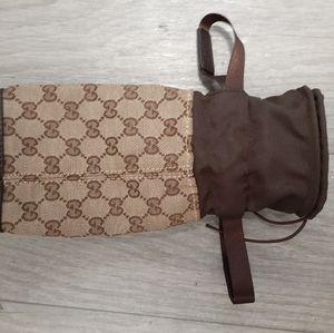 Gucci Accessories - Authentic Gucci rare water holder